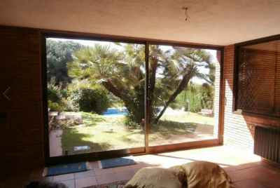 Gorgeous house in Costa del Maresme Spain, with private pool and sea views
